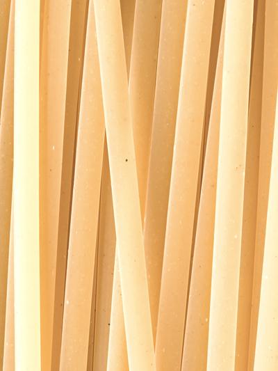 dry fettuccine pasta