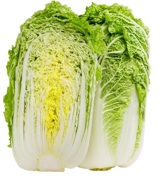 napa (Chinese) cabbage