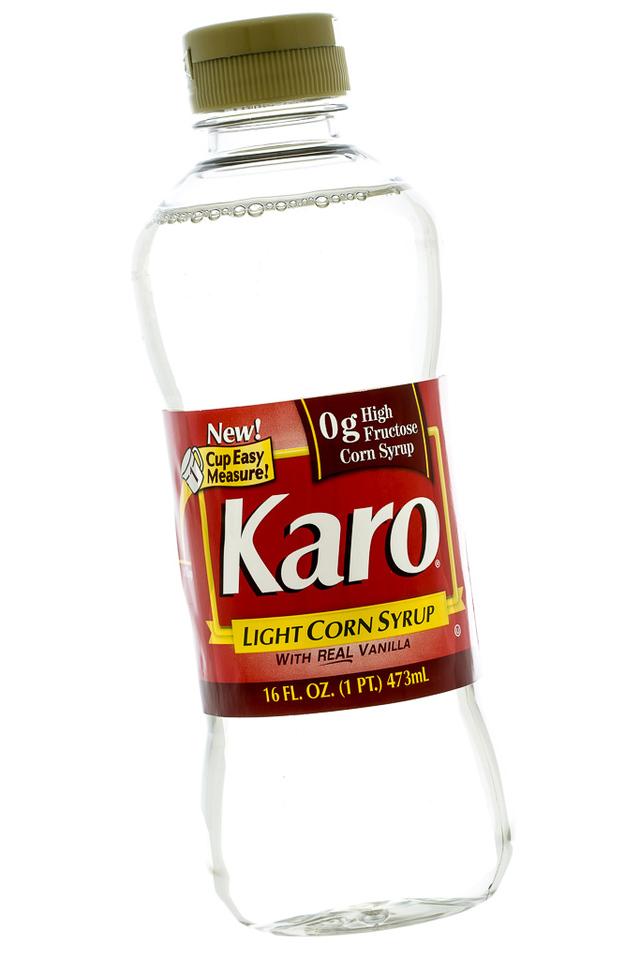 karo white corn syrup