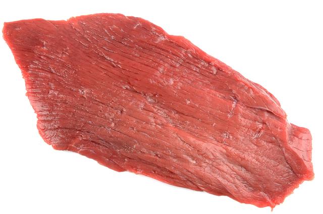 veal cutlet