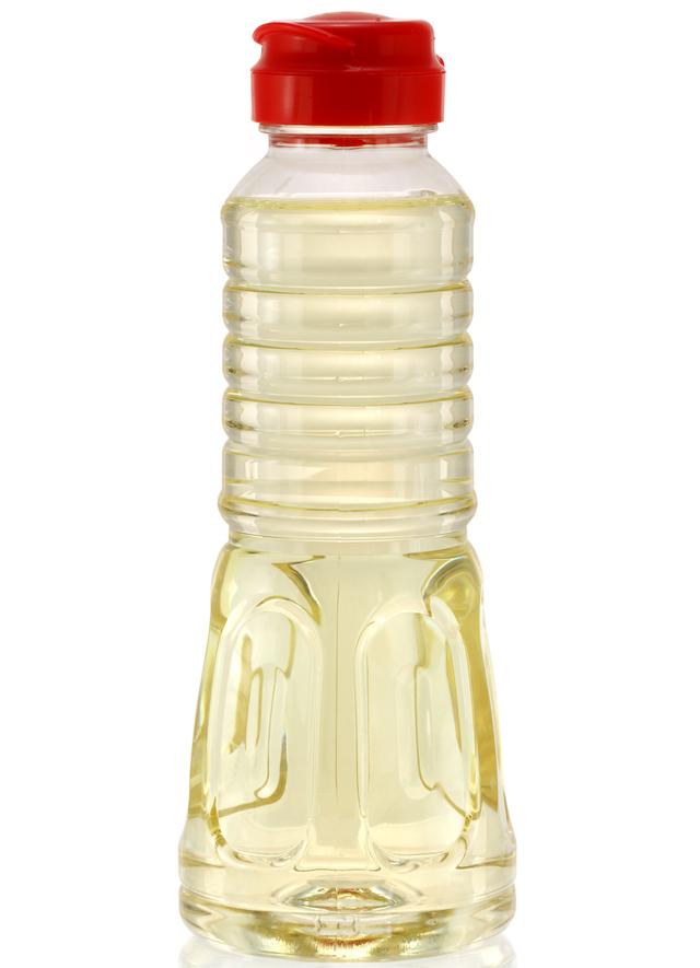 bottle of miring seasoning